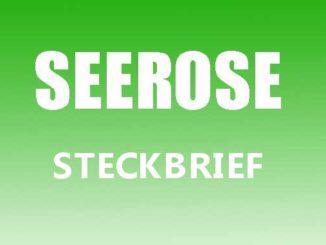 Teaserbild - Seerose Steckbrief