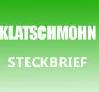 Klatschmohn Steckbrief