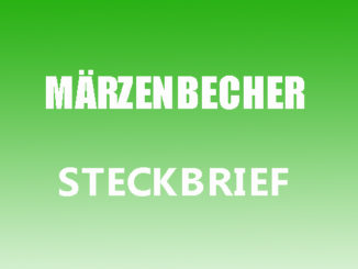 Teaserbild - Märzenbecher Steckbrief